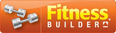 Fitness Builder - Free Web Design Templates