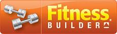 Fitness Builder - Free Web Design Templates