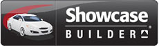 Showcase Builder - Free Web Design Templates