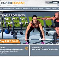 Cardio Express - OSM Websites Belleville | Hamilton