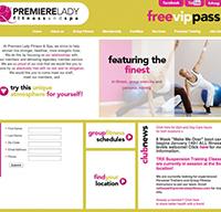 Premiere Lady - OSM Websites Belleville | Hamilton