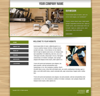 Fitness Builder Free Website Design 07 - OSM Websites Belleville | Hamilton