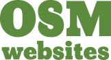 OSM Websites Logo