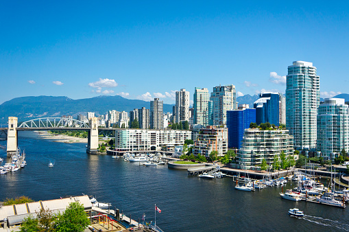 Vancouver Web Development by OSM