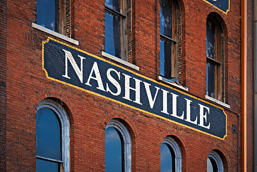 Nashville Web Design by OSM Websites