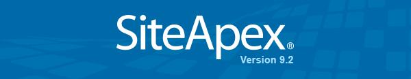 SiteApex Release