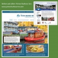 Web Design, Picton Harbour Inn