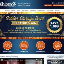 Shiptons Heating & Cooling