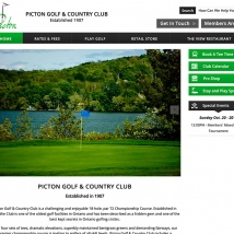 Picton Golf & Country Club